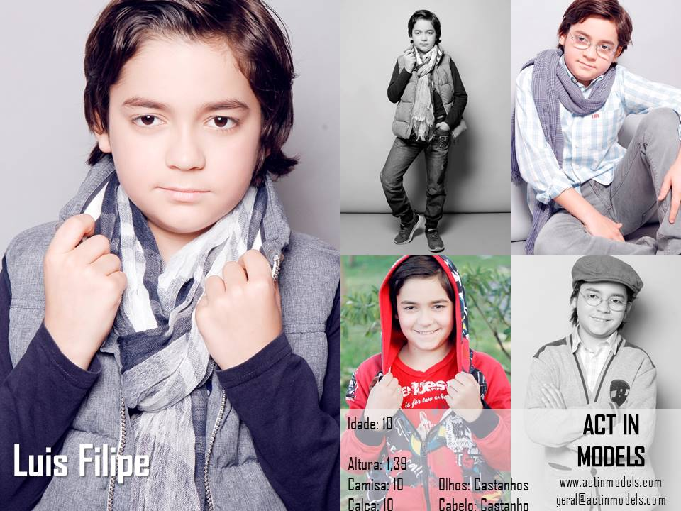 Luis Filipe Campos – Composite