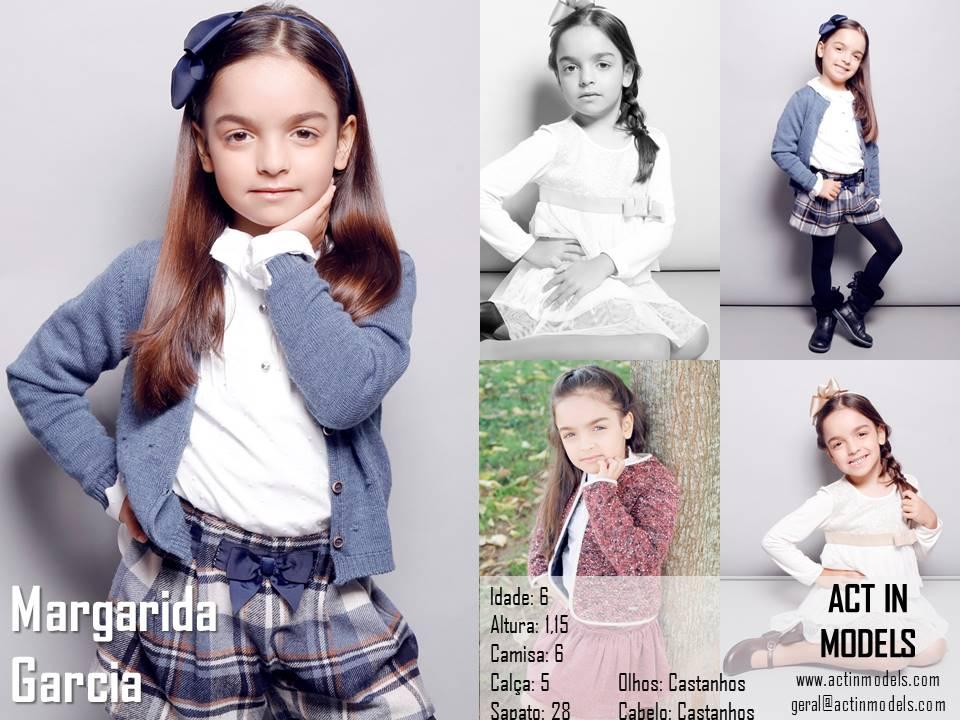 Margarida Garcia – composite