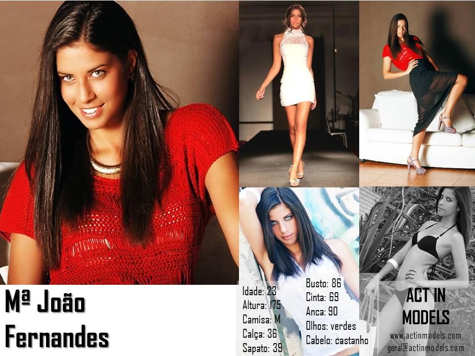 Maria Joao Fernandes