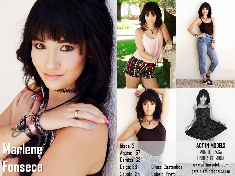 Marlena Fonseca – Composite