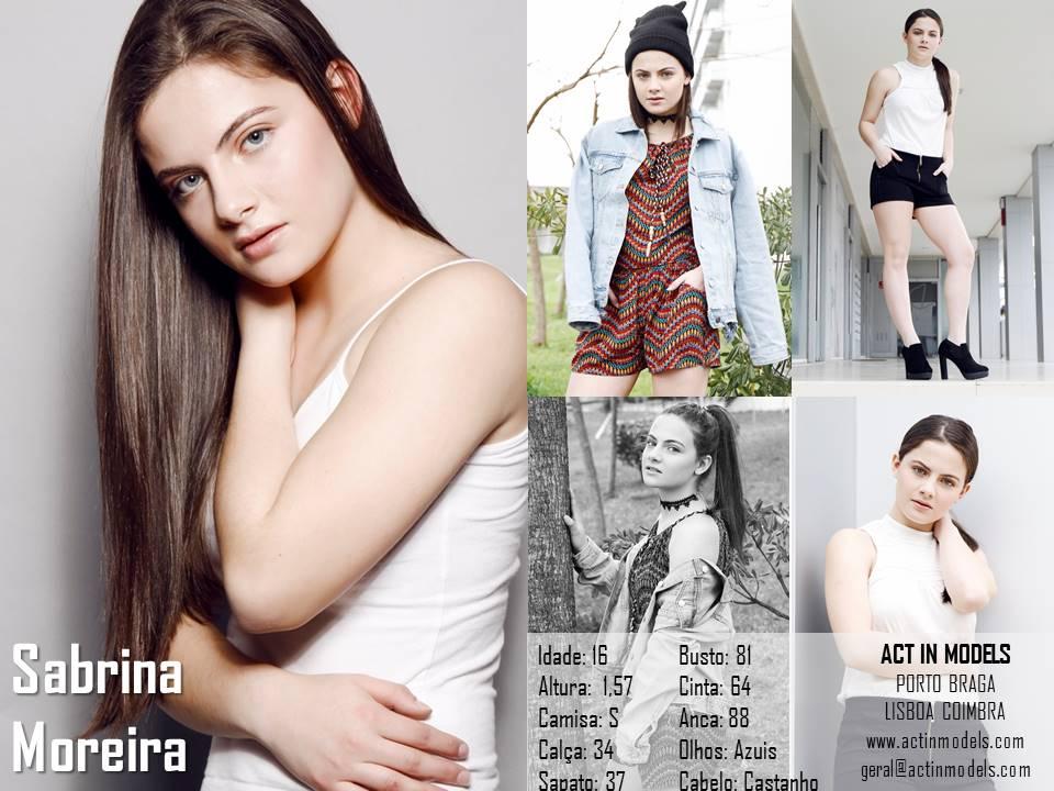 Sabrina Moreira – Composite