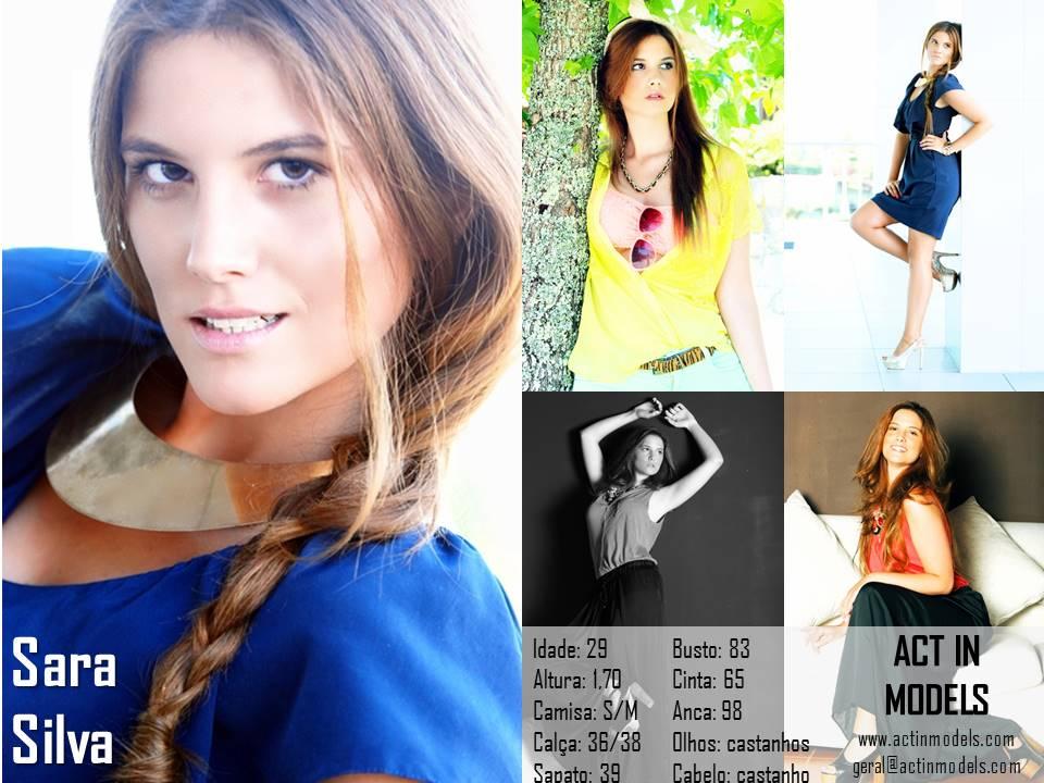 Sara Silva – Composite