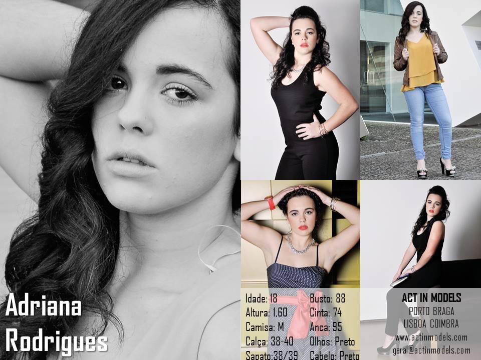 Adriana Rodrigues – Composite