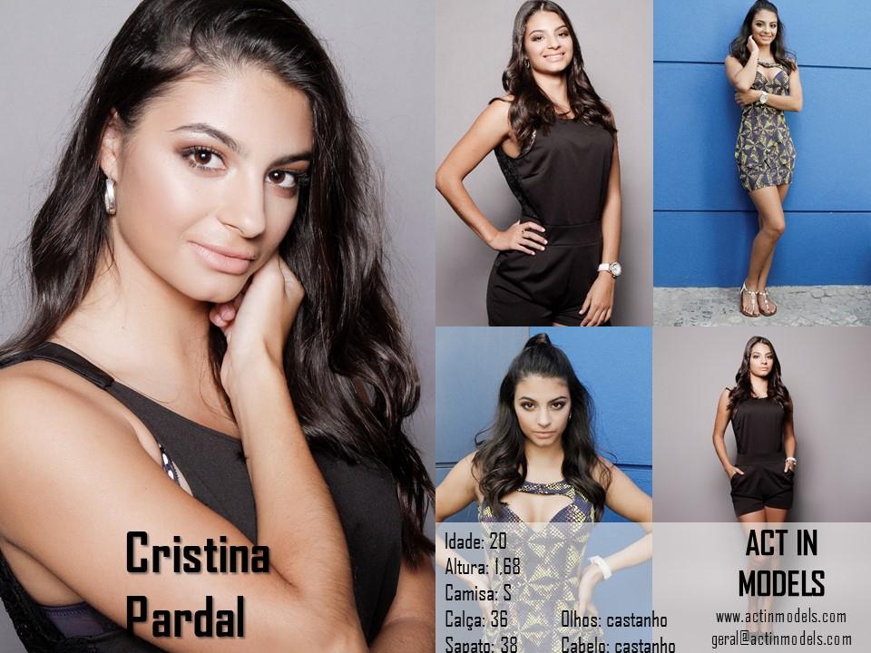 Cristina Pardal