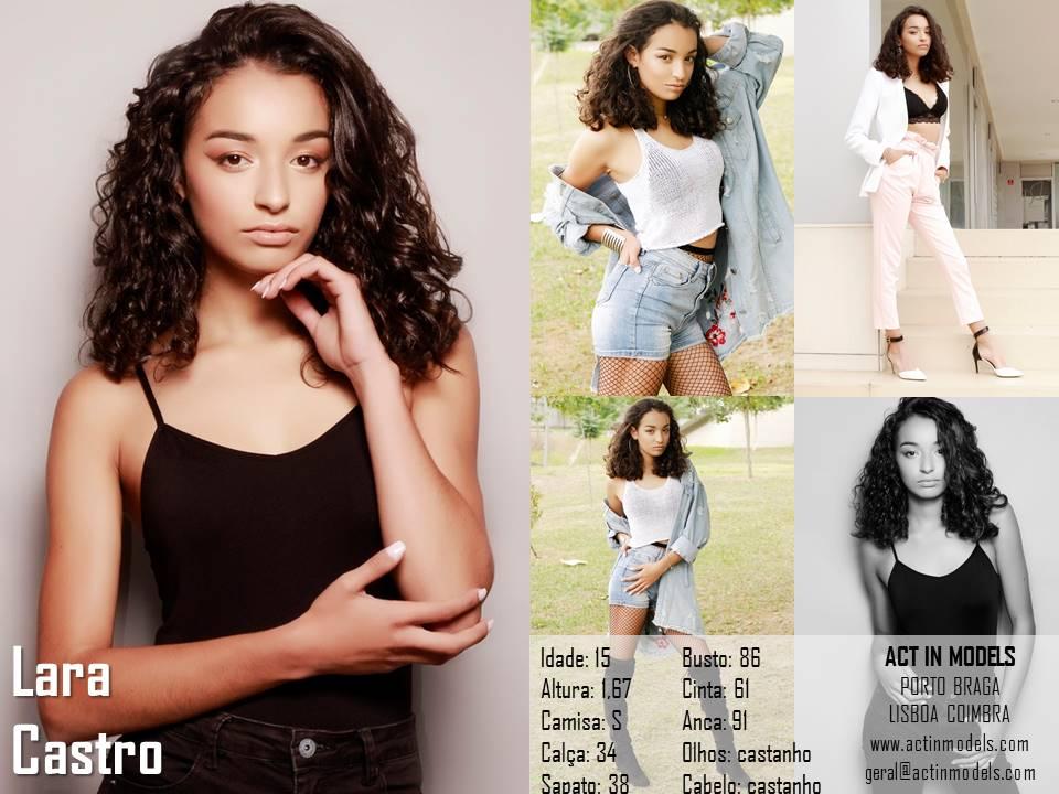 Lara Castro – Composite