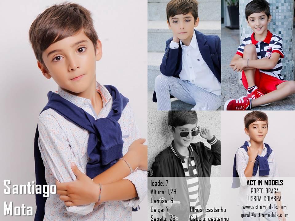 Santiago Mota – Composite