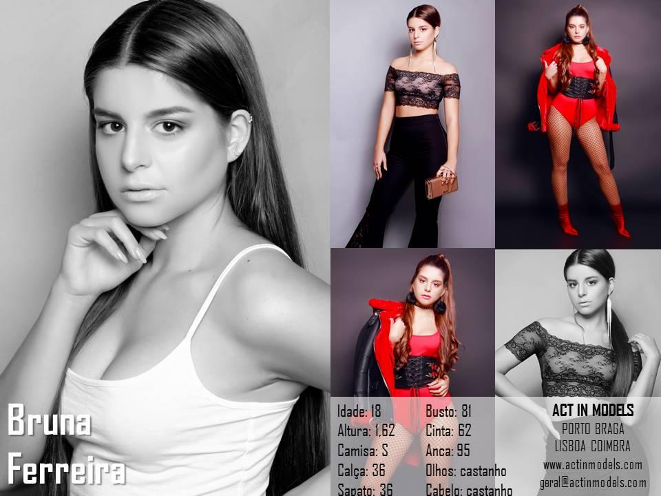 Bruna Ferreira – Composite