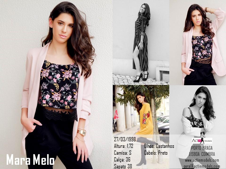 Mara Melo