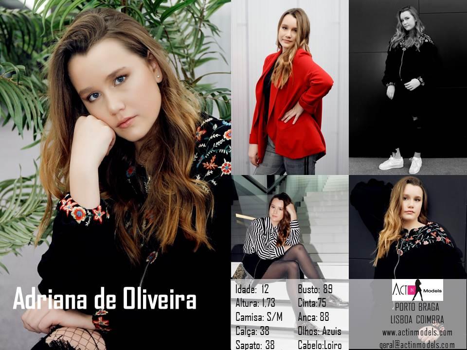 COMPOSITE Adriana de Oliveira