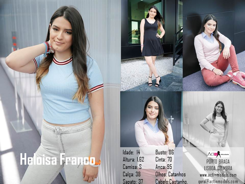 COMPOSITE Heloisa Franco