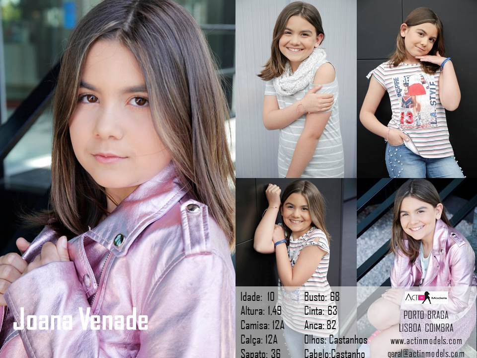 COMPOSITE Joana Venade