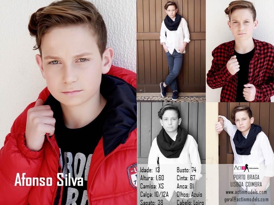 COMPOSITE Afonso Silva