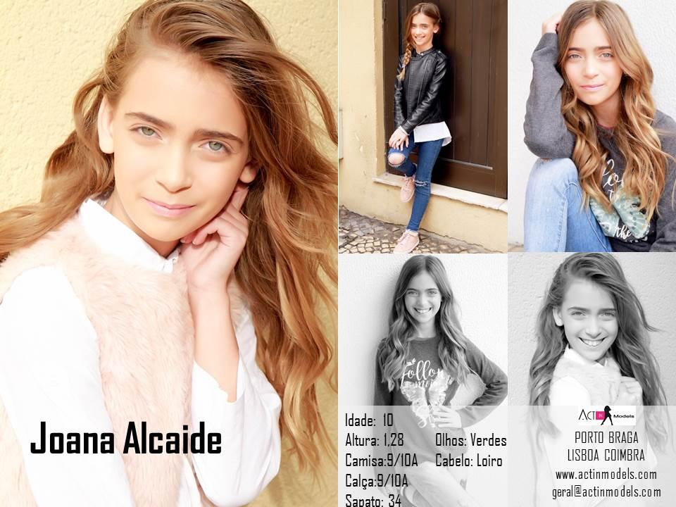COMPOSITE Joana Alcaide