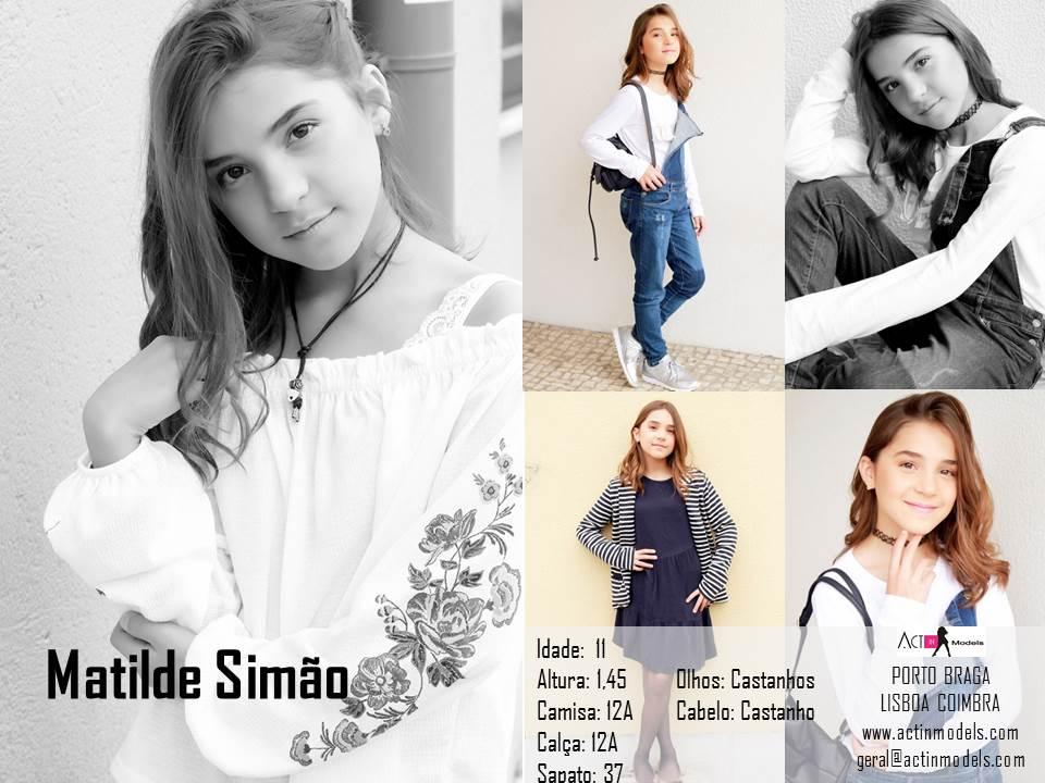 COMPOSITE Matilde Simão