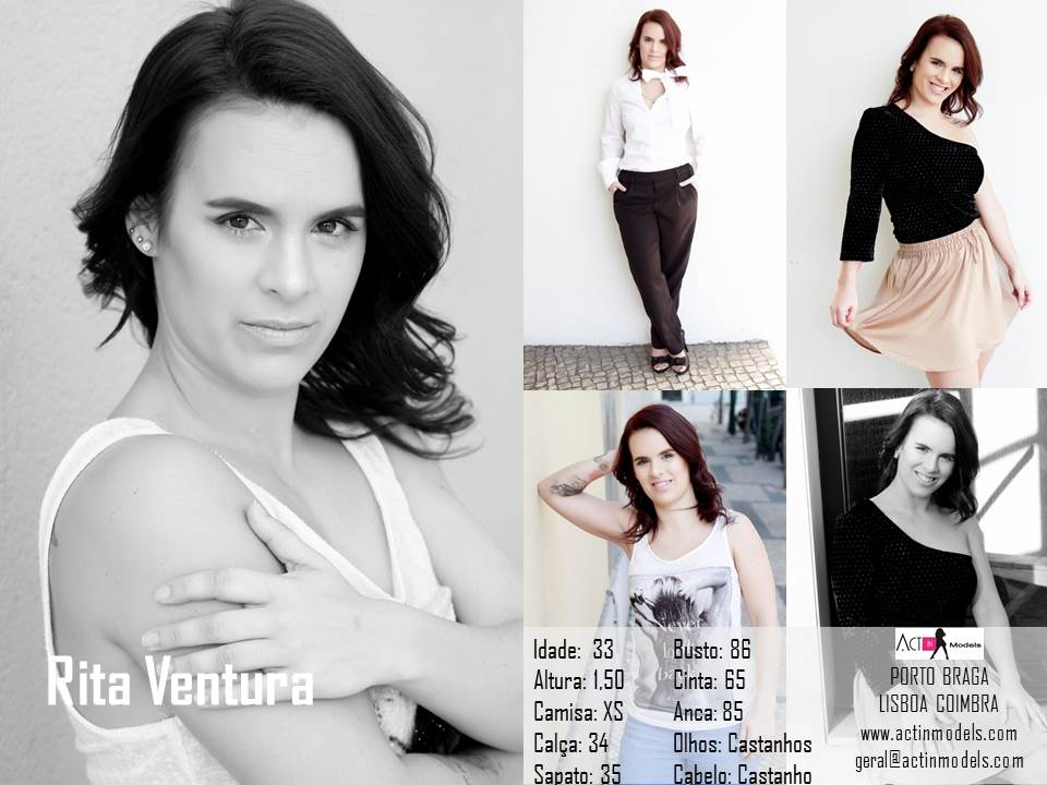 COMPOSITE Rita Ventura