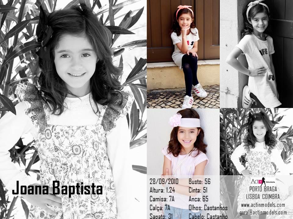 COMPOSITE Joana Baptista