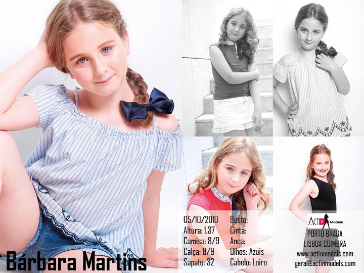 Bárbara Martins