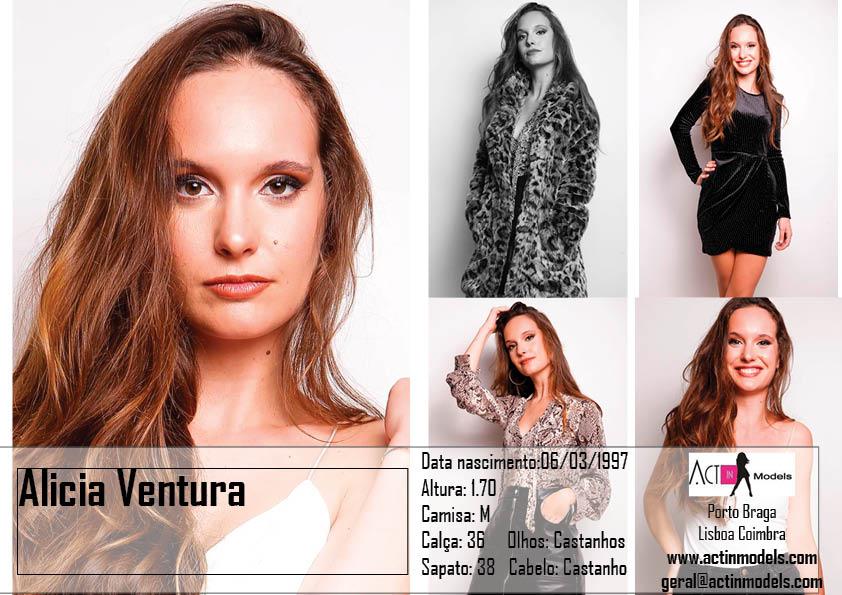 Alicia Ventura