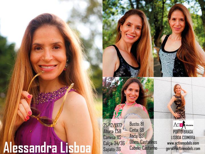 Alessandra Lisboa