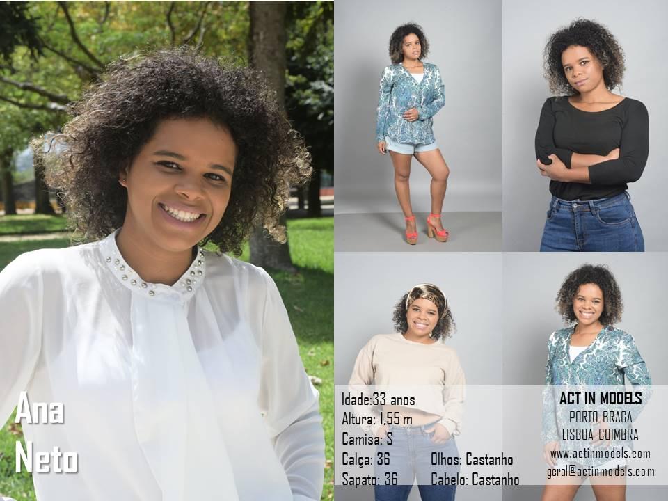 Ana Neto